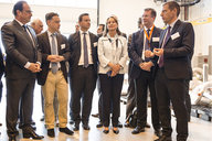 Presentation of the ITER project and the cold box