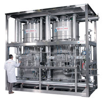 Cryogenic liquid Argon purifier – ULTRAL LAr