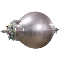 Liquid Helium tanks | Air Liquide Advanced Technologies