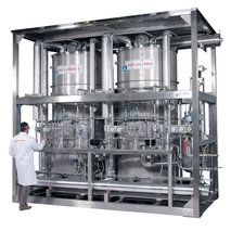 Cryogenic Hydrogen Purifier – ULTRAL H2
