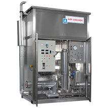 Cryogenic liquid Nitrogen purifier – ULTRAL LN2