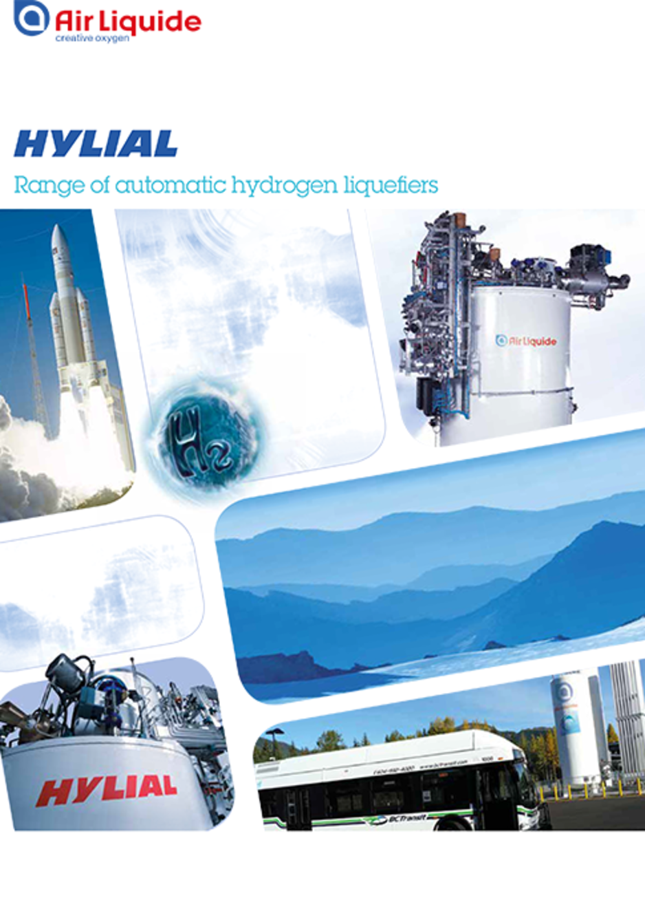 hylial brochure cover